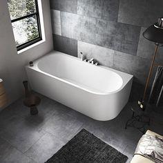 Dere, Clawfoot Bathtub, Corner Bathtub, Toilet, New Homes, House, Bathrooms, Parenting, Velvet