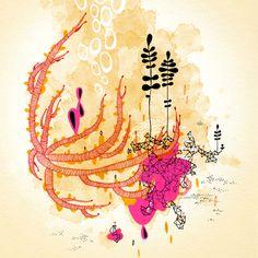 Art Prints and Original Artwork of Yellena James by yellena Illustrations, Illustration Art, Yellena James, Prints For Sale, Purple Flowers, Amazing Art, Original Artwork, Fine Art Prints, Images