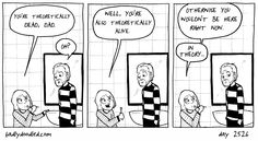 #comics #parenting #Children #Art #Webcomics #death #life