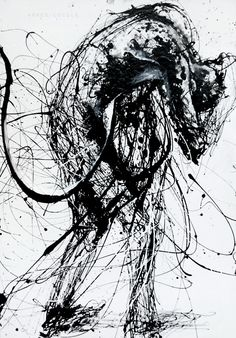 Oh my god, I feel this pain!   Agnes Cecile Painting