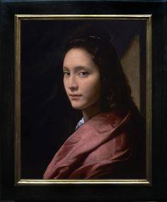 Oil On Canvas, The Selection, Contemporary Art, Mona Lisa, It Works, Earth, Fine Art, Portrait, Artist