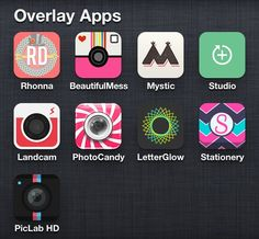 Photo Apps Nerd — Can you please choose best apps for text and...