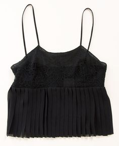 CHANEL Black top perfection