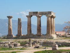 Panoramio - Photo of Corinto