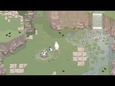Itta Combines Bullet Hell Action With Otherworldly Fantasy Adventure – Brief News