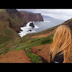 #Portugal #Madeira #video #travel #solotravel #adventure #landscape #panorama #videogram #nature #earthpix #instavideo #madeiralovers #explore