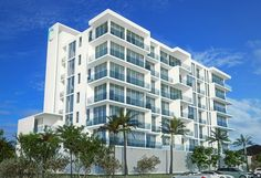 Situated between the Intracoastal and the ocean, Arya Oceanside Residences will house 19 two-bedroom plus den units in seven stories, starting around $650,000.  Read more: https://www.fortlauderdaledaily.com/upfront/noteworthy/new-luxury-development-arya-oceanside-residences-planned-pompano-beach