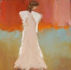 """""""Redeeming Love""""  by Anne Neilson - thru Allison Sprock Fine Art in Charlotte."""