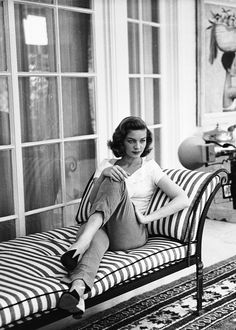 STYLE THAT LIVES- Lauren Bacall- RIP | Mark D. Sikes: Chic People, Glamorous Places, Stylish Things