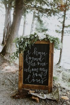 greenery wedding ceremony welcome wedding sign #wedding #weddingsign #weddingdecor #weddingideas http://www.deerpearlflowers.com/rustic-greenery-welcome-wedding-signs/2/