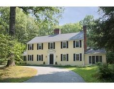 153 Old Connecticut Path Wayland, MA 01778