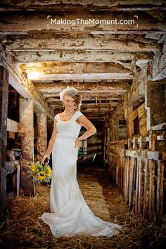 "A ""real"" barn gives you images like no others. http://www.makingthemoment.com/blog/2011/down-on-the-farm#"