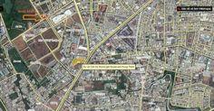 Căn hộ MoonLight Boulevard Bình Tân. Dự án Boulevard Vị trí đắc địa