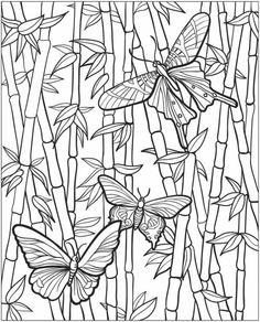 Gallery.ru / Photo # 15 - Images for embroidery - svetlanashake