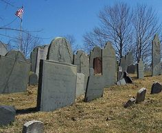 The Five Senses ...or Six ~ Crazy Cemetery Stories:  Ashes to Ashes