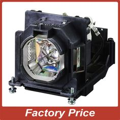 Fabulous Click to Buy uc uc Hot sale Projector Lamp ET LAL for PT
