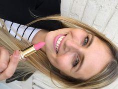 l'oreal androgyne lipstick