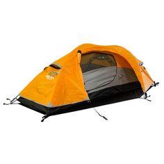 Bear Grylls Cascade Series 1 Person Tent - rainfly