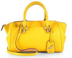 Diane von Furstenberg Sutra Small Duffel Best Bags, New Bag, Beautiful Bags, Diane Von Furstenberg, Fashion Accessories, Satchel, Yellow Bags, Handbags, Purses