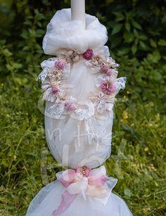 βαπτιστικες λαμπαδες για κοριτσια - Αναζήτηση Google Girls Dresses, Flower Girl Dresses, Christening, Kids Fashion, Wedding Dresses, Google, Flowers, Handmade, Ideas