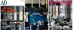 Top 5 French Interior Design Magazines