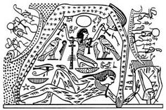 The Egyptian Creation Myth - Birth Of The Earth