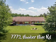 7772 Number Nine Road is a 3 bed, bath, 2271 Sq Ft home in Brookville, OH. View more information about this property on Homesnap. Ohio, Numbers, House Styles, Columbus Ohio