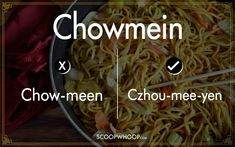 15 Food Items You've Probably Been Pronouncing Wrong All This While Food Vocabulary, English Vocabulary Words, Learn English Words, English Phrases, English Idioms, English Lessons, English Vinglish, English Study, Everyday English