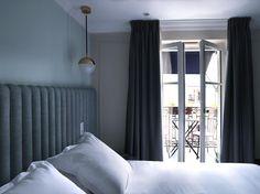 Hotel Bachaumont (Ranska Pariisi) - Booking.com