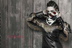 Desvelada la campaña de Kristen Stewart para Chanel by Glamour