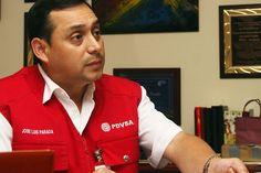 Extraoficial: Detienen en Maracaibo a José Luis Parada, gerente de Pdvsa Occidente