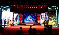 awards stage - Google Search