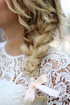 braid & bow