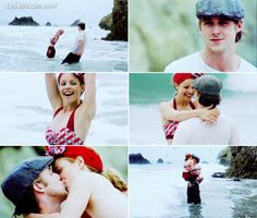 Notebook collage love cute photography couples movies the notebook