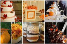 fall wedding ideas - Google Search