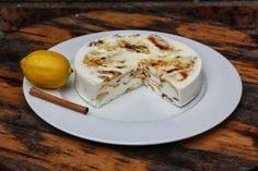 Tarta con paparajotes ~ Pasteles de colores