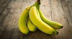 5 důvodů proč konzumovat banány... věděli jste to?