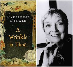 A wrinkle in time madeleine lengle