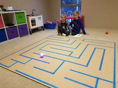 Sphero SPRK+ Maze
