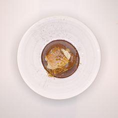 chocolate/jasmin/hazelnut | Benoit & Bernard De Witte (Benoit & Bernard De Witte). Archiving Food Photography | Gastronomy