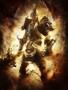 View an image titled 'Spartan Warrior Art' in our God of War: Ascension art gallery featuring official character designs, concept art, and promo pictures. Kratos God Of War, Greek Mythology Gods, Greek Gods, Gods And Goddesses, Warrior Concept Art, Fantasy Warrior, Fantasy Art, Character Concept, Character Art