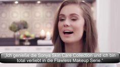 Flawless Makeup und Skin Care Collection für Models von Forever -  Deutsch  Weitere Infos:  http://lifebalanceteam.wix.com/forever-produkte