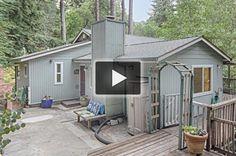 130 Fairview Ave, Boulder Creek, California 95006<br />Charming! New carpets