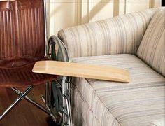 Hardwood Transfer Board. Dimensions: 24'' Transfer Board by HealthMegaMall. $51.62