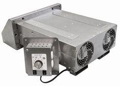 TP-X2D Exchanger Basement Ventilator