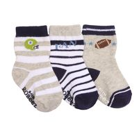 Dream Big Socks, 3 Pack,