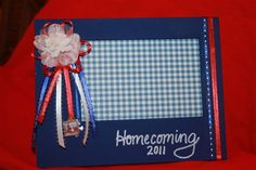 Gift for a Homecoming queen
