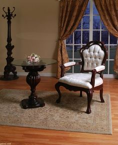 victorian furniture | Victorian Furniture from www.victorianfurniturellc.com Victorian Furniture, Victorian Decor, Antique Furniture, Furniture Decor, Renaissance Architecture, French Architecture, Art Nouveau, Gothic Cathedral, Wingback Chair