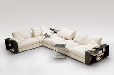 Furniture Club | Camerich | Freetown Sofa Contemporary Sofa, Contemporary Interior Design, Modern Sofa, Camerich Sofa, Sofa Furniture, Furniture Design, U Shaped Sofa, Modern Furniture Stores, Comfy Sofa