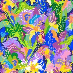 Sport brayoga Padded Tie-dye Backgrounds Rainbow Art Retro Designer